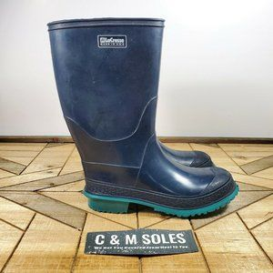 LaCrosse Size 3 Youth Waterproof Muck Rain Boots